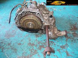 94 97 honda odyssey 2 2l sohc awd automatic transmission mj4a jdm