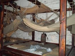 FileBunk Beds Jpg Wikimedia Commons - History of bunk beds
