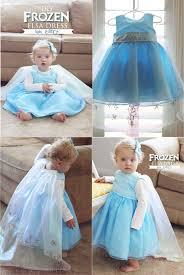 Anna Elsa Halloween Costumes 25 Elsa Dress Ideas Frozen Disney Frozen