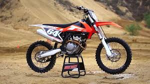 best 250 motocross bike 2016 ktm 250sxf the 16s dirt bike magazine youtube