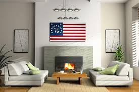 wooden american flag wall 5 vintage wood american flag designs for your home patriot wood