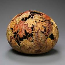what to do with ornamental gourds gourds sunderland and pyrography