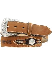 men u0027s nocona belts sheplers