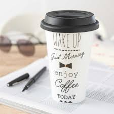 friday finds stylish travel coffee mugs wolf u0026 stag