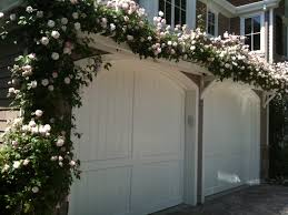 garage doors garage door pergola trellis or arbors frame three