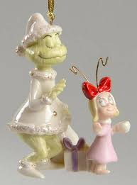 lenox grinch classic ornaments at replacements ltd