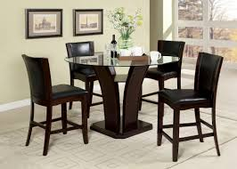 black bar height dining table set dining table trend ikea dining
