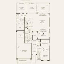Plan 4 by Plan 4 Parklane For Sale Las Vegas Nv Trulia