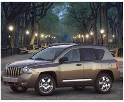 jeep compass length 2007 jeep compass limited 4dr 4 4 jeep specs