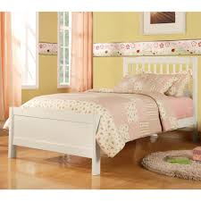 great pink twin bed together with kids with upholstered headboard