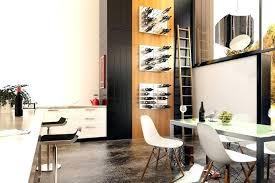dining table with wine storage wine racks dining table with wine rack brown dining table with