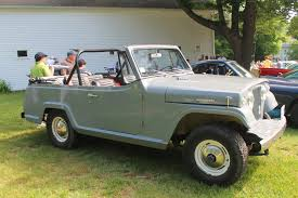 jeep jeepster 2015 1967 jeepster commando