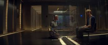turing test movie ex machina a cinephile turing test hubpages