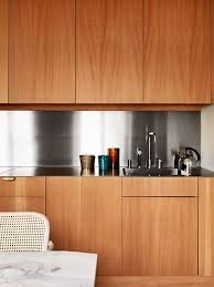 Best  Stainless Steel Cabinets Ideas On Pinterest Stainless - Kitchen cabinet without doors