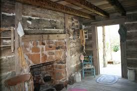 primitive home decor cheap interior of old cabin pioneer village gonzales tx by aldooooo