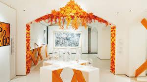 Interior Design History How A Pair Of Orange Scissors Made Design History