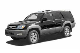 2005 toyota 4runner accessories 2005 toyota 4runner pictures