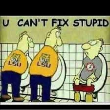 Funny Lsu Memes - check out these awesome beat bama pictures made by lsu tigers fans