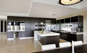 cuisine americaine design cuisine americaine design ilot ideeco