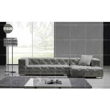 Milan Leather Sofa by Product Corner Leather Sofa Modern
