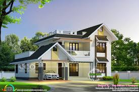 home design kerala 2017 august 2017 kerala home design and floor plans beautiful home