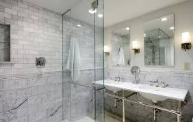 Glass Bathroom Shelving Unit by Bathroom Bathroom Exciting Image Of Small Bathroom Remodels