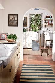Nina Farmer Interiors Best Kitchens In Vogue Vogue