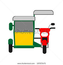 philippine tricycle png philippine tricycle illustration philippine motorized tricycle stock
