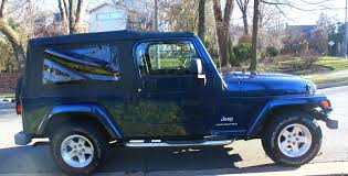 for sale 2005 jeep wrangler unlimited