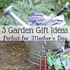 Garden Gift Ideas 6 Easy Planter Ideas For S Day Simplify Live