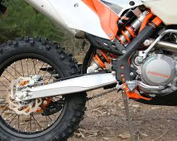 2016 ktm 500exc dirt bike test
