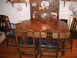 antique dining room furniture for sale vintage dining room set