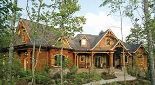 Photo Tour Garrell Associates The Amicalola Cottage House Plan Amicalola Cottage House Plans