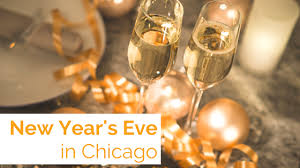 where to celebrate new years in chicago celebrating new year s chicago marquee at block 37