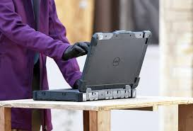 Dell Rugged Dell Latitude 14 Rugged Extreme Review Tough But Short On