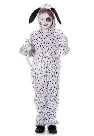 Dalmatian Costume Dalmatian Kids Fancy Dress Costume Animal Book Week Costume