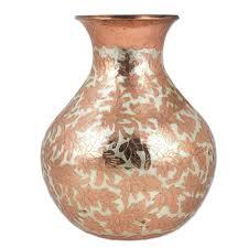 Copper Flower Vase Copper Vases Bulk Hammered Vase Uk Antique 28439 Gallery