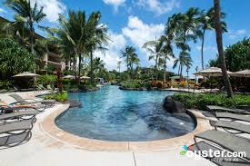 Marriott Waiohai Beach Club Floor Plan by Koloa Landing At Poipu Beach Wyndham Grand Resort Oyster Com