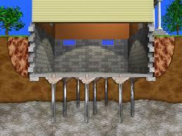 Louisville Basement Waterproofing by Case Foundations Louisville Foundation Repair Waterproofing