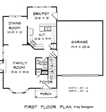 Builders House Plans by Hoffman House Plans Home Builders Floor Plans Blueprints