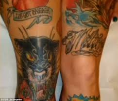 california woman u0027s tattoos mistaken as cancer on a body scan