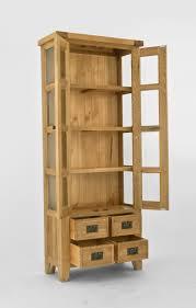 Chiltern Oak Furniture Small Cupboard