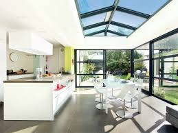 cuisine dans veranda habiter dans le sud de la planete deco a homes dan