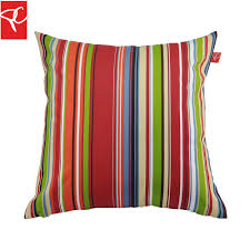 pc 2pcs set outdoor simple striped throw pillows 45cm 45cm toss