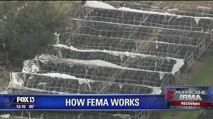 fema help desk phone number fema how it works and how to reach them story fox 13 ta bay