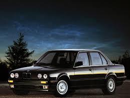 Bmw 318i 1985 Bmw 3er E30 318i 105 Hp