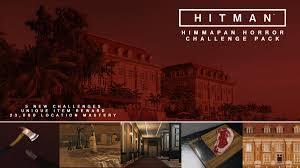 halloween horror nights sweet 16 himmapan horror 27th october bangkok hitmanforum