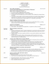 Sample Resume For Market Research Analyst Examples Of Nurse Resume Sample Resume123
