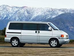 volkswagen eurovan camper volkswagen eurovan t4 1992 design interior exterior innermobil