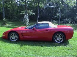 corvette 50th anniversary edition corvette convertible 2003 road test 50th anniversary edition